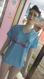 Camisa sublimação