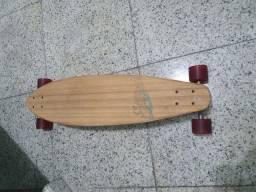Skate longboard sector nine bamboo