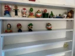 Coleção Super Mario NINTENDO
