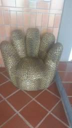 Poltrona - Mão