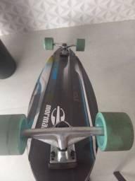 Skate Long Board Mormaii