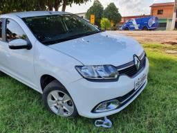 Renault Logan Branco