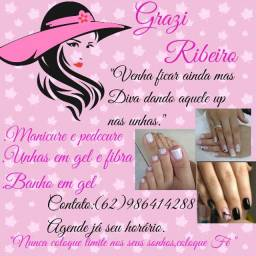 Manicure & Pedecure