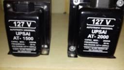 Transformador 110 / 220w