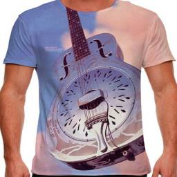 Camisa Dire Straits Brother in Arms