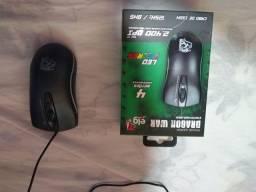 mouse dragon war gamer