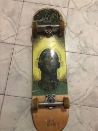 Skate impecável