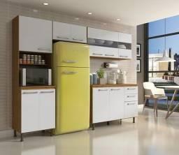 Cozinha em L a partir de R$399,00 avista