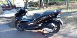 Moto PCX
