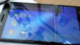 Celular smartphone asus zen fone live 32 gb