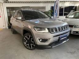 Título do anúncio: Jeep Compass Limited 2.0 Aut Mod 2020 G. de Fábrica Impecável Prestige Automóveis
