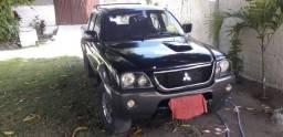 L 200 2007 outdoor