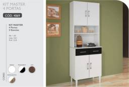 Armário Cozinha Compacto Novo
