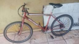 Vendo bike boa para trabalho