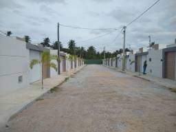 Casa Linda - Rua Privativa - Eusébio
