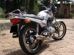 Título do anúncio: Quero comprar uma moto pra andar na roça