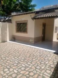 Casa com 2 dormitórios à venda por R$ 60.000,00 - Aquiraz - Aquiraz/CE