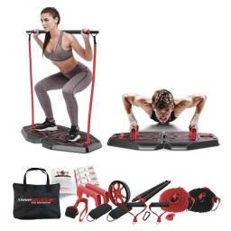 Transformer Full body station para Exercícios