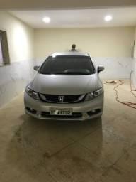 Título do anúncio: Honda civic lxr 2.0 top
