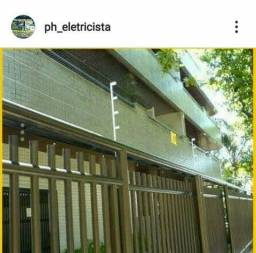 Título do anúncio: pH eletricista