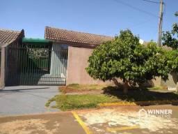 Casa com 2 dormitórios à venda, 64 m² por R$ 50.000,00 - Floresta - Floresta/PR