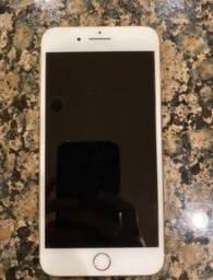 Título do anúncio: Vendo iphone 8 plus 64GB