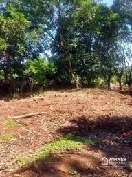 Terreno a venda de 800 m2 a poucos metros do rio Ivaí!!