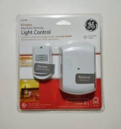 Controle remoto para lâmpadas Light Control Wireless (Novo)