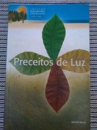 Livro - Preceitos de Luz, de Masaharu Taniguchi, Seicho-no-ie
