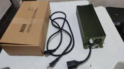 Título do anúncio: Reator eletrônico 600w bivolt novo