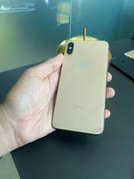 Título do anúncio: Iphone Xsmax 64Gb Gold