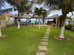 Vende-se Casa a Beira Mar em Carneiros Tamandaré PE