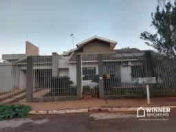 Casa com 2 dormitórios à venda, 200 m² por R$ 450.000,00 - Centro - Doutor Camargo/PR