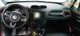 Renegade 2.0 turbo diesel já  revisado