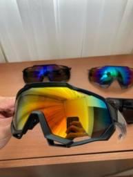 Oculos bike ciclismo novo
