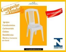 cadeira Bistrô uso residencial suporta 150kg