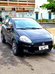 Título do anúncio: Fiat Punto attractive