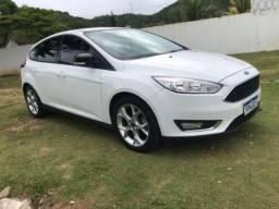 Ford Focus SE Aut 15/16