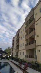 Apartamento Pronto e com otima localização no Luzardo Viana