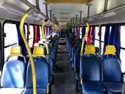 Título do anúncio: Ônibus Mercedes Benz/Mpolo Viale
