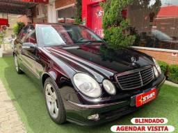 Título do anúncio: MERCEDES-BENZ E500 2005 STARVEICULOS