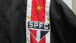 Título do anúncio: jaqueta de time São Paulo F. C.