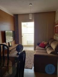 Apartamento com 3 dormitórios à venda, 72 m² por R$ 280.000 - Jardim Jaraguá - Taubaté/SP