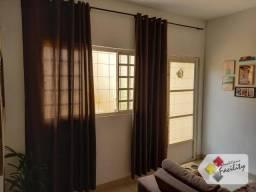 Casa com 1 dormitório para alugar, 50 m² por R$ 900,00/mês - Jardim Campos Elíseos - Campi