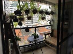 Lindo apartamento de 3 quartos