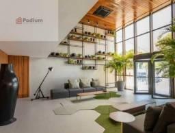 Apartamento à venda com 1 dormitórios em Cabo branco, João pessoa cod:36461