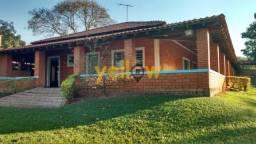 Casa de condomínio à venda com 4 dormitórios cod:CA-964