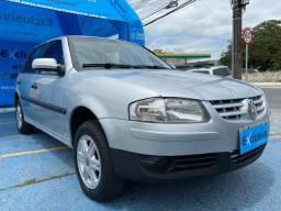 Volkswagen Gol Plus 1.0 (G4) (Flex)