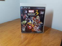 Jogo Marvel vs Capcom 3, PS3