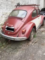 Fusca 1300 1973
